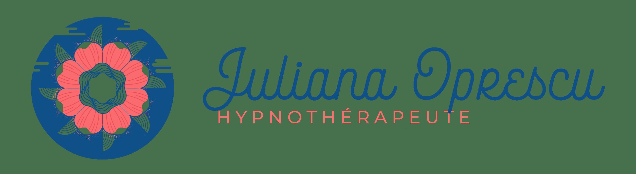 Juliana Oprescu Hypnose Nantes
