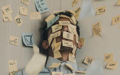 Vaincre le stress en soulageant ton système nerveux